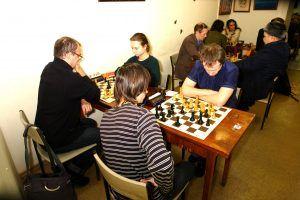 Турнир по шахматам провели в районе. Фото: ШШК «Октябрьский»