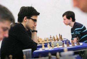 Блицтурнир по шахматам провели в районном спортивном клубе. Фото: сайт мэра Москвы