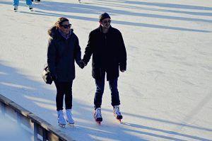 День Святого Валентина отметят в Парке Горького. Фото: Анна Быкова