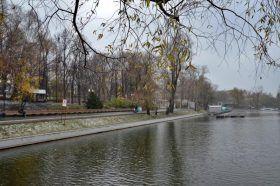 День защитника Отечества отпразднуют в Парке Горького. Фото: Анна Быкова
