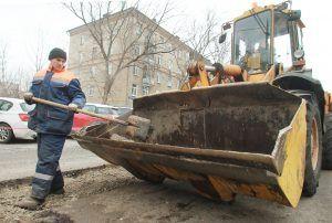 Асфальт отремонтировали на Берсеневской набережной. Фото: Наталия Нечаева,«Вечерняя Москва»