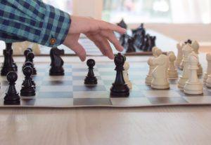 Шахматный турнир в честь Дня православной книги провели в районе. Фото: сайт мэра Москвы