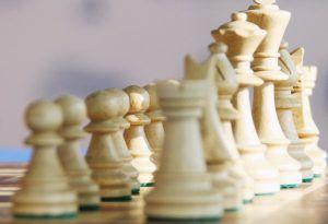 Открытый турнир по шахматам провели в районе. Фото: сайт мэра Москвы
