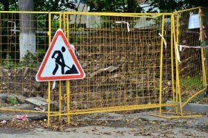 Асфальтовое покрытие привели в порядок в одном из дворов района. Фото: Анна Быкова