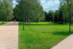 Столичные парки и зеленые территории откроют в Москве с 1 июня. Фото: сайт мэра МосквыСтоличные парки и зеленые территории откроют в Москве с 1 июня. Фото: сайт мэра Москвы