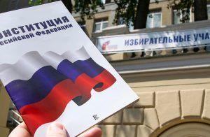 Избирательные участки столицы будут работать в соответствии с санитарными нормами. Фото: сайт мэра Москвы