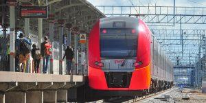Пассажиропоток на МЦК в этом году уменьшился на 70 процентов. Фото: сайт мэра Москвы