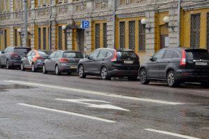 Дорожные работы провели на улицах района. Фото: Анна Быкова