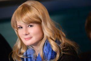 Наталья Сергунина, заместитель мэра Москвы в Правительстве Москвы,