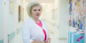 Депутат Московской городской Думы Ольга Шарапова.