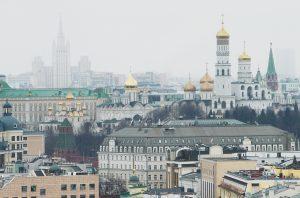 "Жители проголосуют за лучшую смотровую площадку. Фото: Наталия Нечаева, ""Вечерняя Москва"""