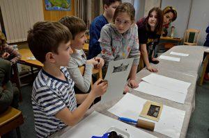 Циклонлайн-лекцийпроведут на сайте Российской детской библиотеки. Фото: Анна Быкова