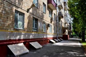 Жилые дома района проверили на соблюдение правил безопасности. Фото: Анна Быкова