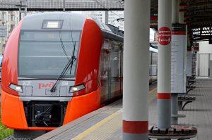 Новые транспортные карты можно приобрести на станциях МЦК. Фото: Анна Быкова