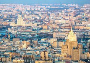 Депутат МГД Андрей Титов: Несырьевой экспорт Москвы растет повышенными темпами. Фото: сайт мэра Москвы