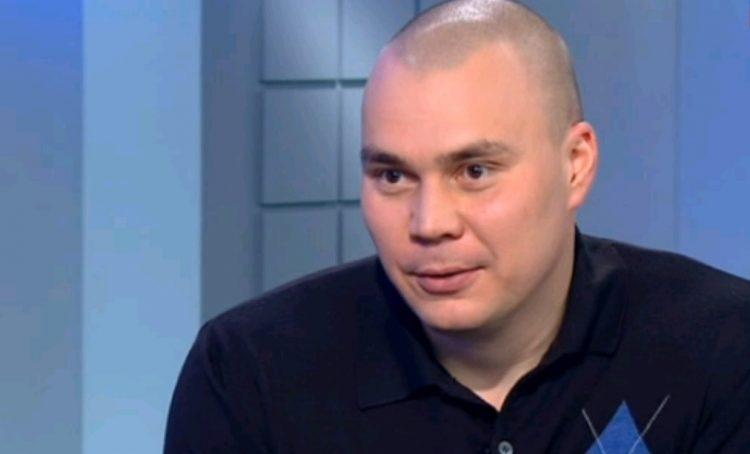 Депутат Московской городской Думы Андрей Медведев. Фото: скриншот с видеохостинга