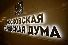Депутат МГД Елена Николаева: В ходе реновации возведут свыше 400 объектов социальной инфраструктуры. Фото: сайт мэра Москвы