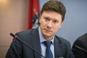 Председатель комиссии городского Парламента по государственному строительству и местному самоуправлению Александр Козлов
