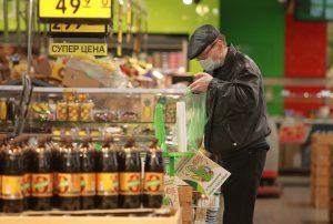 Около 200 случаев несанкционированной торговли выявили с начала года в Центральном округе. Фото: Наталия Нечаева, «Вечерняя Москва»