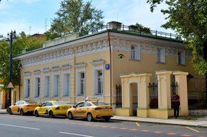 Кинопоказ состоится в Центре Вознесенского. Фото: Анна Быкова