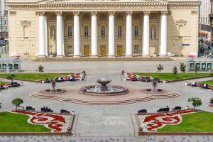 Несырьевой экспорт столицы вырос на 40 процентов в 2020 году. Фото: сайт мэра Москвы