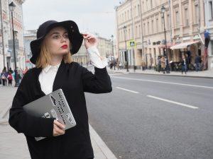 Представители Музея предпринимателей проведут виртуальную экскурсию. Фото: Антон Гердо, «Вечерняя Москва»