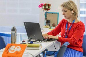 Юрист-эксперт дал советы при совершении покупок через интернет. Фото: сайт мэра Москвы