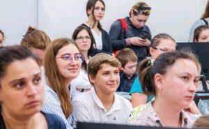 Авторскую лекцию проведут в «Гараже». Фото: сайт мэра Москвы