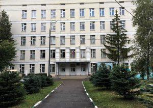 С начала года в Москве введены в эксплуатацию 24 объекта образования. Фото: Анна Быкова
