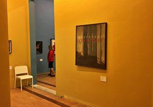 Закрытую выставку представят в Центре Вознесенского. Фото: Анна Быкова