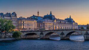 СМИ: В офисах главы Минздрава Франции и Управления здравоохранения прошли обыски. Фото: pixabay.com