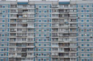 Проверку жилых домов провели в районе. Фото: Анна Быкова