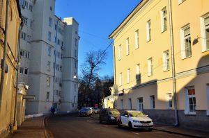 Проверку домов провели в районе. Фото: Анна Быкова