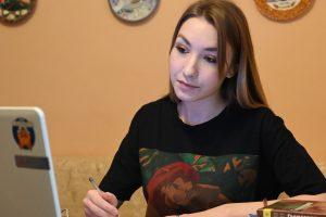 Образовательная встреча состоится на онлайн-площадке «МИСиС». Фото: Алексей Орлов, «Вечерняя Москва»
