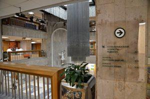 График работы библиотеки района изменят. Фото: Анна Быкова