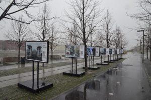 Новую выставку отроют в парке «Музеон». Фото: Анна Быкова