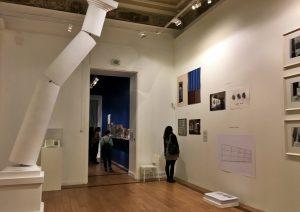 Новую выставку откроют в Центре Вознесенского. Фото: Анна Быкова