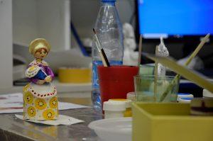 Урок для детей проведут сотрудники Парка Горького. Фото: Анна Быкова
