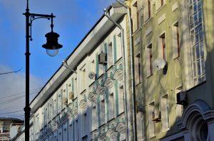 Ремонт 267 крыш проведу в Москве в 2021 году. Фото: Анна Быкова
