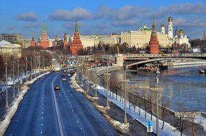 Работу проекта «Свободный доступ» расширили на 146 районов Москвы. Фото: Анна Быкова