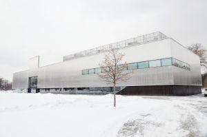 Экскурсия состоится в музее «Гараж». Фото: Анна Быкова