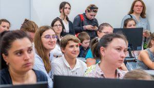 Кинопоказ и обсуждение фильма «Папье-маше» проведут в Центре Вознесенского. Фото: сайт мэра Москвы