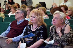 Музеи города подготовили уникальные программы к 8 Марта. Фото: Анна Быкова