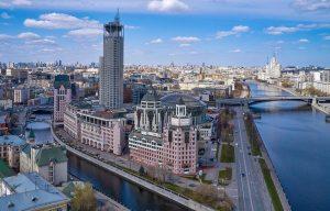 Остров Балчуг благоустроят в 2021 году. Фото: сайт мэра Москвы