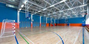Детский спортивный комплекс появится в Таганском районе. Фото: сайт мэра Москвы