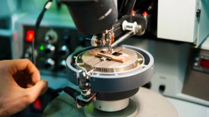 Ученые «МИСиС» разработали квантовый сенсор. Фото с сайта вуза