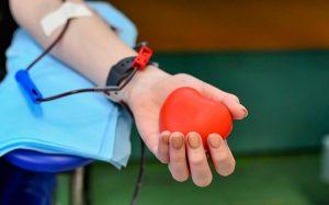 Более 85 тысяч жителей Москвы стали донорами крови в 2020 году. Фото: сайт мэра Москвы