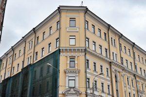 Несколько отселенных помещений проверят в районе. Фото: Анна Быкова