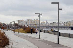 Жителей города пригласили на экскурсию по «Музеону». Фото: Анна Быкова