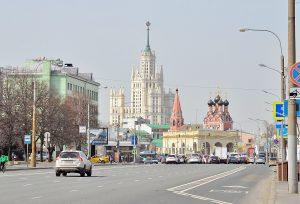 Москва усилит финансирование экологических проектов за счет размещения зелёных облигаций. Фото: Анна Быкова